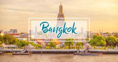 Paket Tour Bangkok Shopping Program 3 Hari 2 Malam