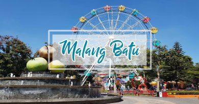 Paket Wisata Batu Malang 3 Hari 2 Malam | ada 6 pilihan ...