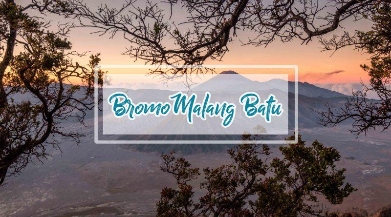 Paket Study Tour Malang Bromo 3H2M