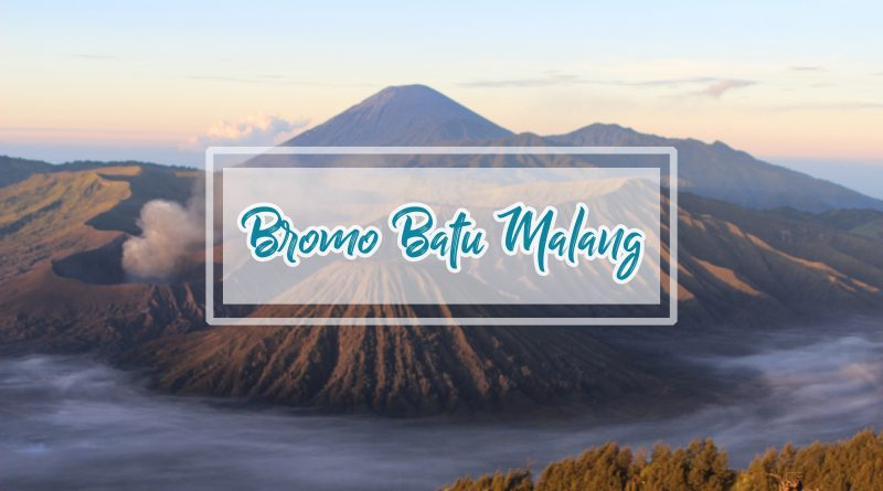 Gathering Company Malang Batu Bromo 4H3M