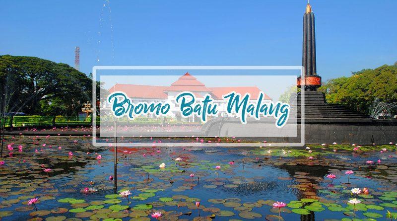 Paket Study Tour Malang Bromo 4H3M