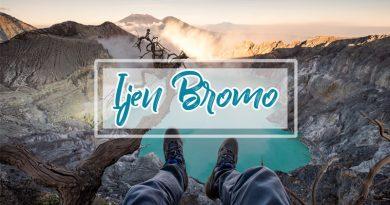 Paket Wisata Bromo Malang 2 Hari 1 Malam