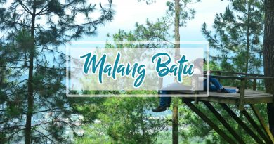 Paket Tour Wisata Malang 3 Hari 2 Malam