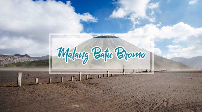 Paket Tour Malang 5 Hari 4 Malam