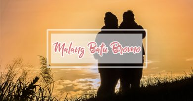 Paket Honeymoon Malang Batu Bromo 5H4M