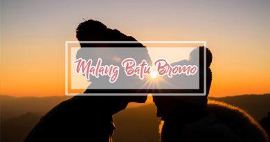Paket Honeymoon Malang Batu Bromo 4H3M