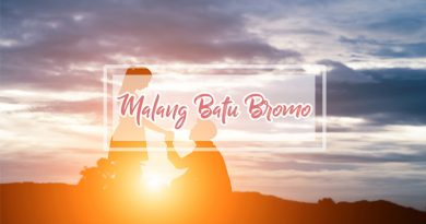 Paket Honeymoon Malang Batu Bromo 3H2M