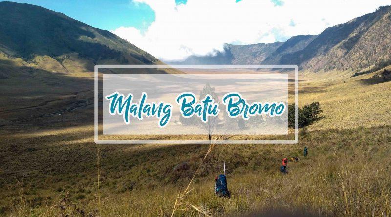 Paket Wisata Malang Batu Bromo 2H1M
