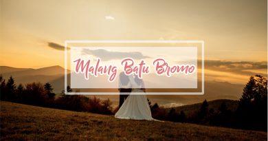 Paket Honeymoon Malang Batu Bromo 2H1M