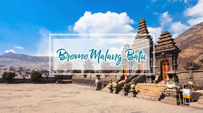Outbound Rafting Malang Batu Bromo 2H1M