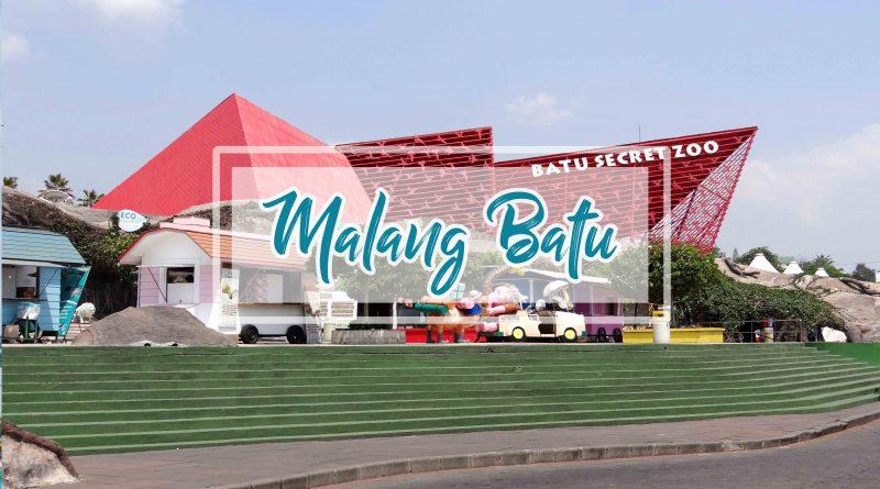 Paket Study Tour Malang Batu 4H3M