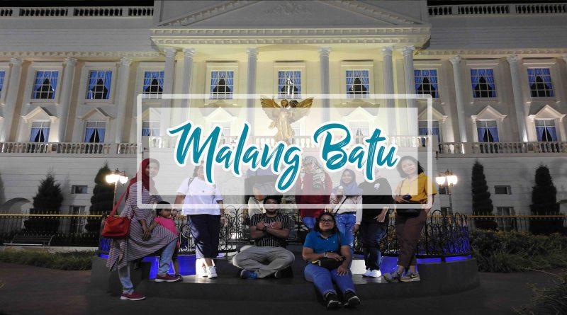 Paket Outing Company Malang Batu 2H1M