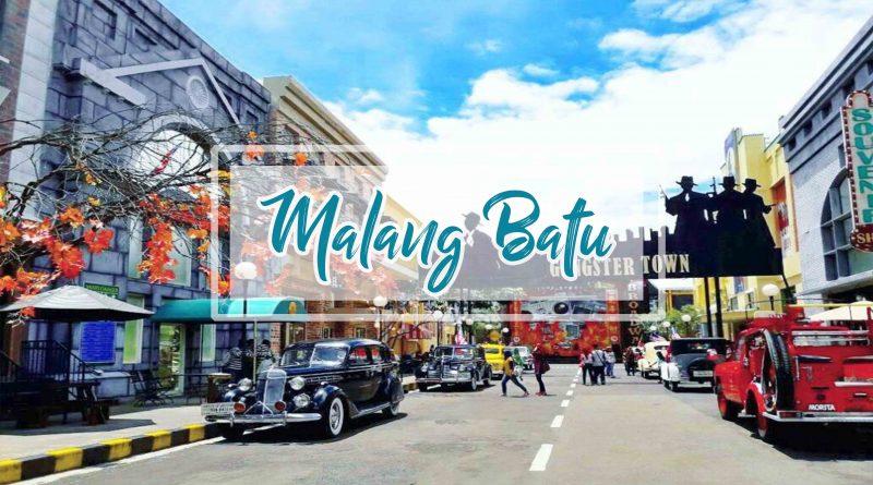 Paket Study Tour Malang Batu 3H2M