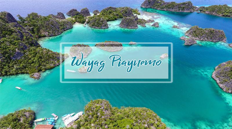 Paket Wisata Raja Ampat Wayag Piaynemo Kabui 4 Hari 3 Malam Resort