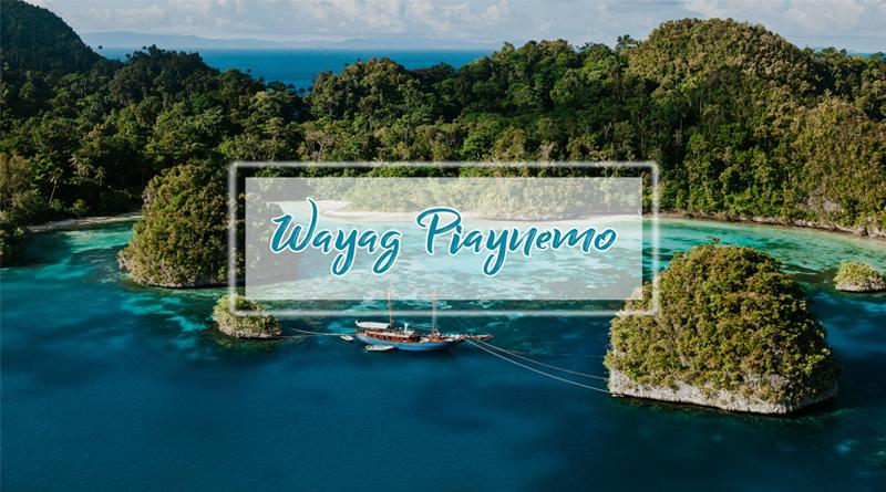 Paket Wisata Raja Ampat Wayag Piaynemo 3 Hari 2 Malam Resort