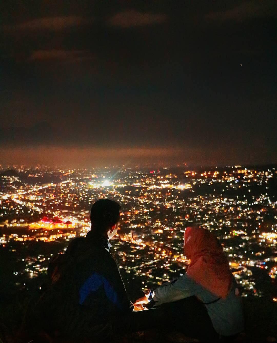 Lokasi outbound seru di Kota Malang Batu