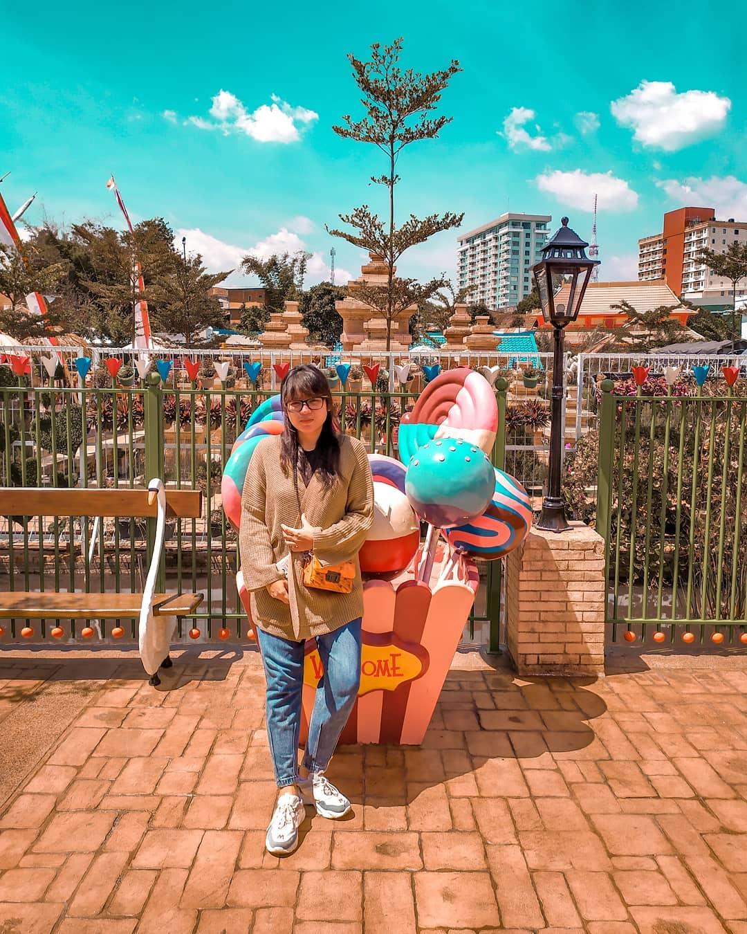 Inilah 10 Wahana pilihan yang apik di Jatim Park 3 - 24 Travel