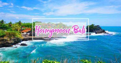 Paket Honeymoon Bali 3h2m Tour C