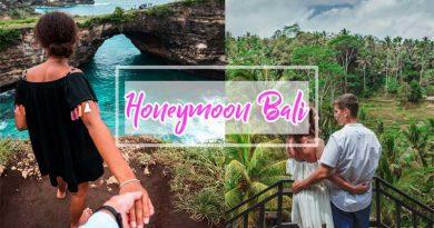 Paket Honeymoon Bali 4h3m Spesial Nusa Penida