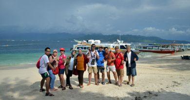 Paket Tour Wisata Lombok 2 Hari 1 Malam