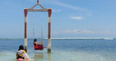 Paket Tour Wisata Lombok 7 Hari 6 Malam