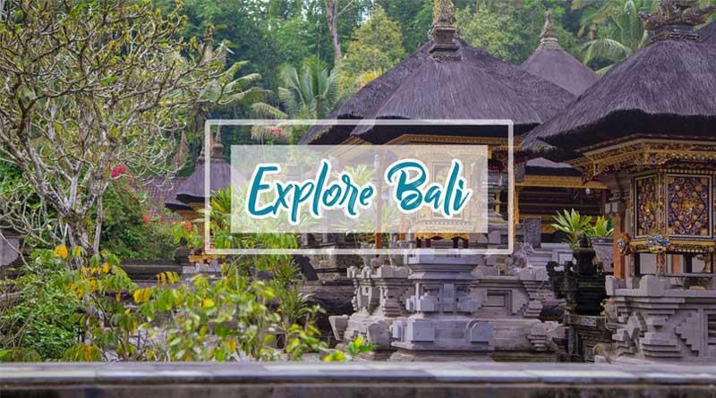 Paket Wisata Bali 3h2m Tour B
