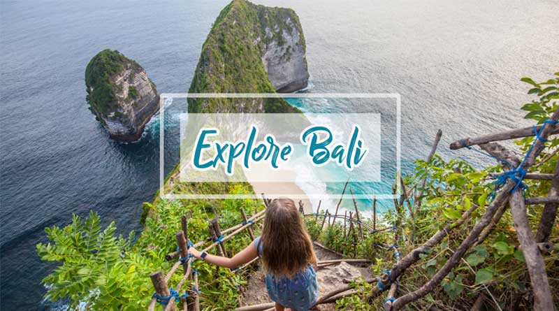 Paket Wisata Bali 3h2m Tour C
