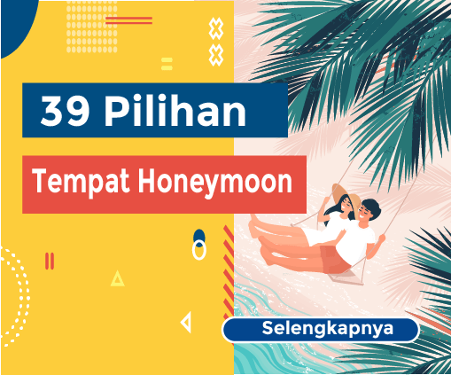 Paket Honeymoon