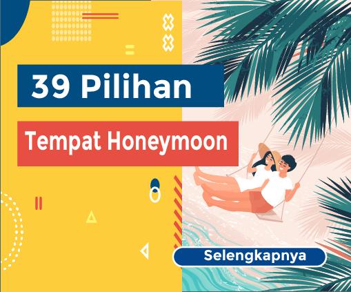 Paket Honeymoon