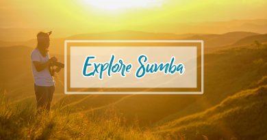 Paket Tour Wisata Sumba 3H 2M 3 Hari 2 Malam