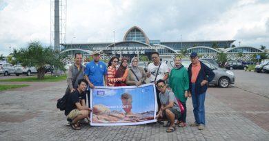Paket Tour Wisata Lombok 3 Hari 2 Malam