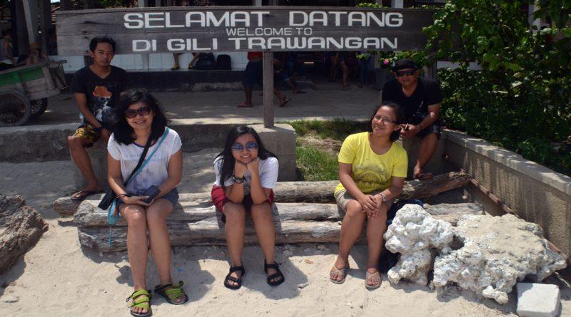 Paket Tour Wisata Lombok 6 Hari 5 Malam