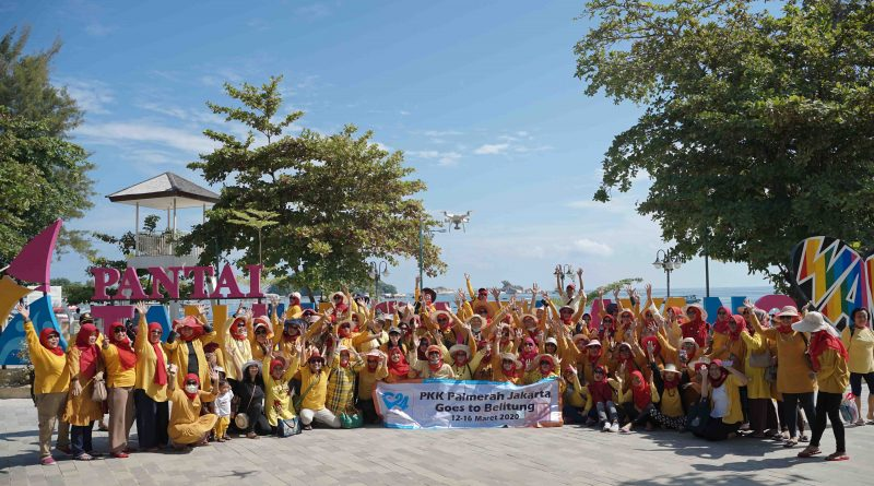 Paket Company Gathering Belitung 3Hari 2Malam