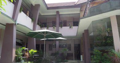 D Pavilion Guest House