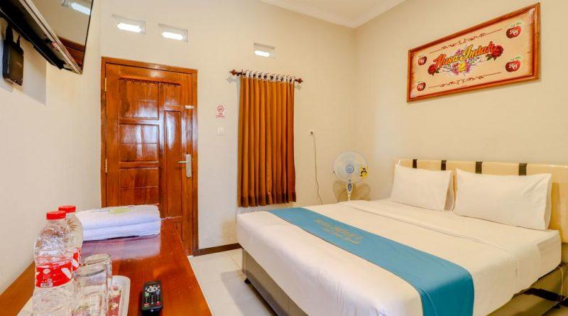Guest House Nusa Indah 2 Batu