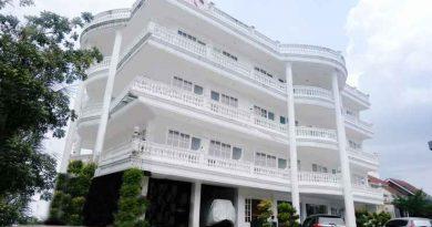 Hasanah Guest House Syariah De Saphire