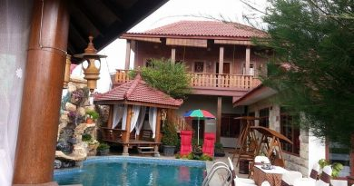 Marry Ind Guest House