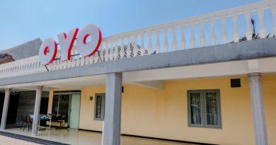 OYO 1289 Cbr Residence