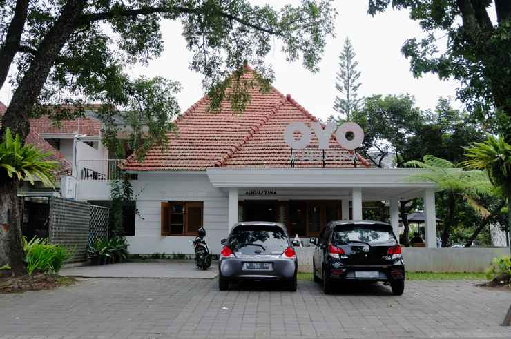OYO 626 Augustina Home