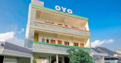 OYO 930 Griya Imafa Guest House