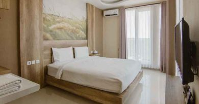 Omah Anin Guest House