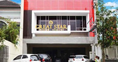 Great Star Homestay