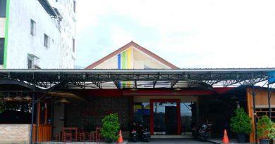 Hotel Belitong