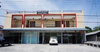 Hotel Meigah