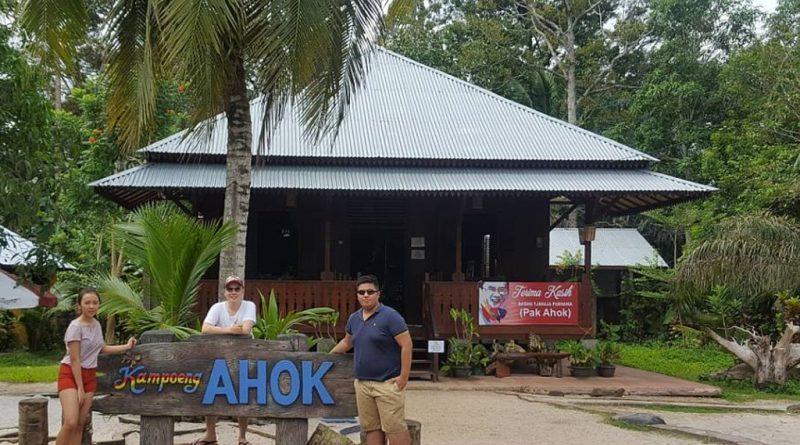 Kampong Ahok
