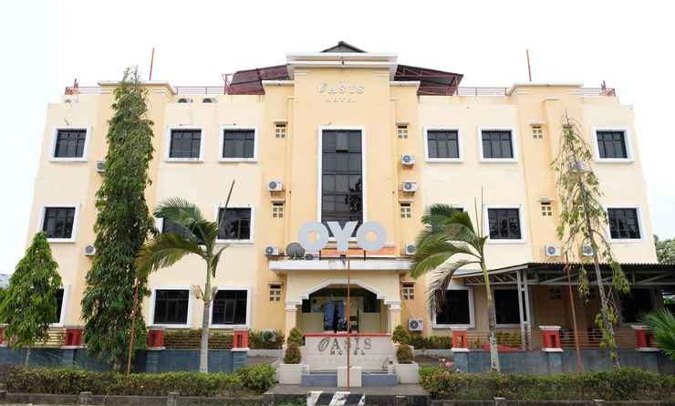 OYO 515 Oasis Hotel