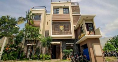 Omahkoe Guest House
