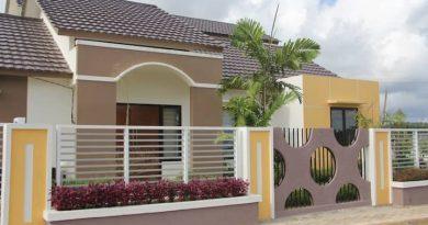 Pelangi Guest House Belitung 01