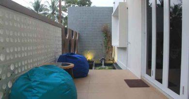 Pelangi Guest House Belitung 7B