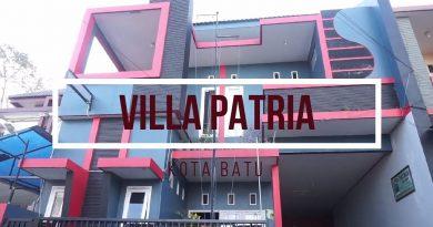 Homestay Patria